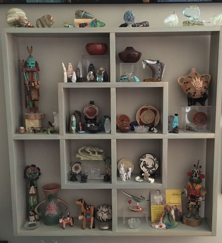 zuni-fetish-display-cases