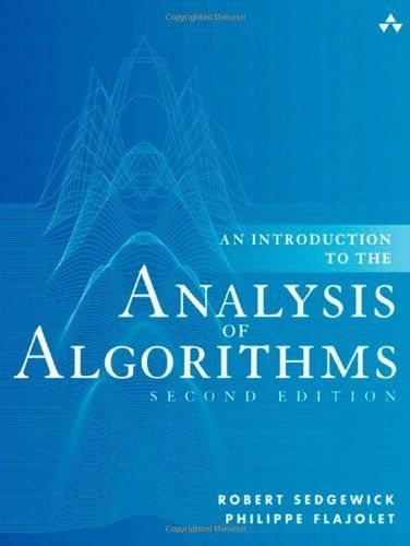 Ms de 25 ideas increbles sobre introduction to algorithms en an introduction to the analysis of algorithms 2nd edition by robert sedgewick 7468 fandeluxe Gallery