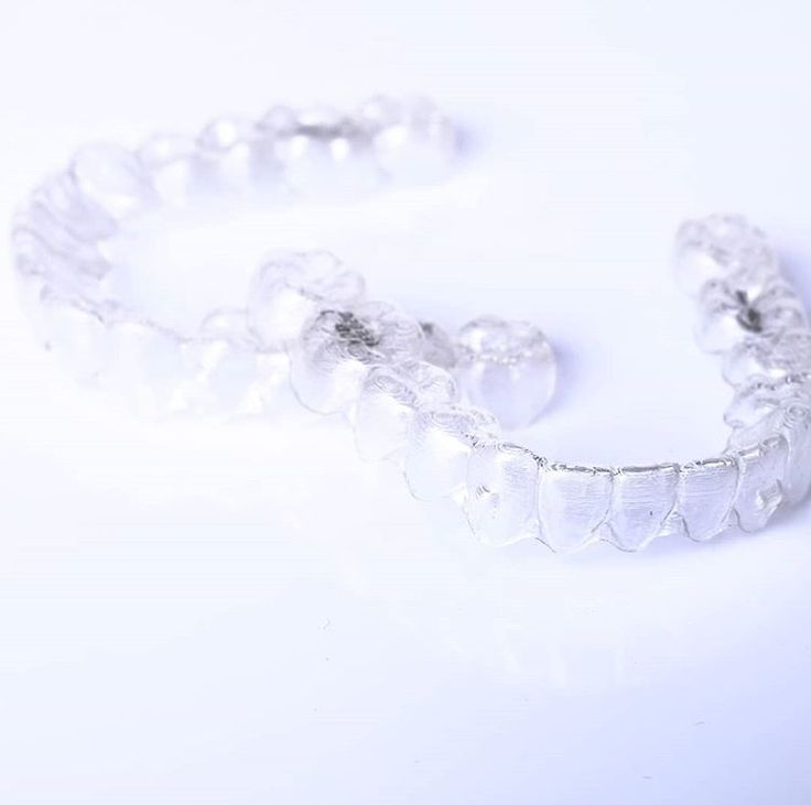 Clear braces invisible aligners whatever you want to