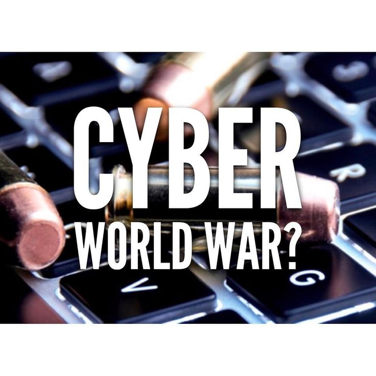 The number of #cyberattacks to major global companies has skyrocketed. The best example is the mysterious denial-of-service attack organized on October 21 and directed to Dyn one of the largest #DNS operators in the United States. It froze the operation of a number of major websites and services nationwide including #Twitter #Amazon #PayPal #Spotify and #Netflix. .  Cyberwarfare can cause a Nationwide damage within a short period of time affecting cyber communications and causing financial…