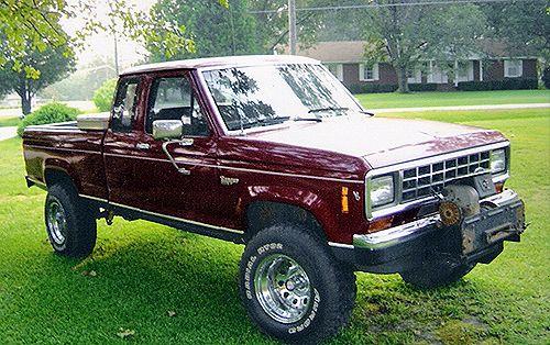 Ford Model 86