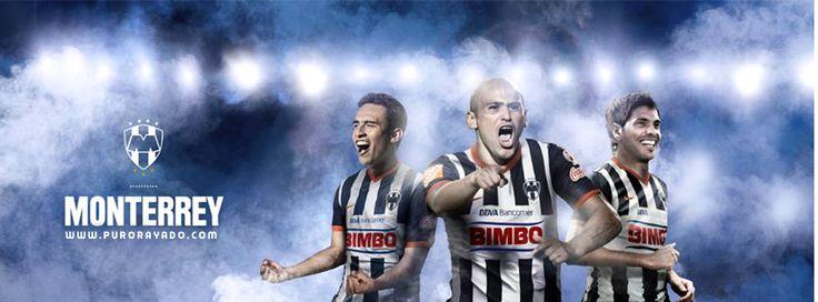 Rayados de Monterrey http://www.purorayado.com/