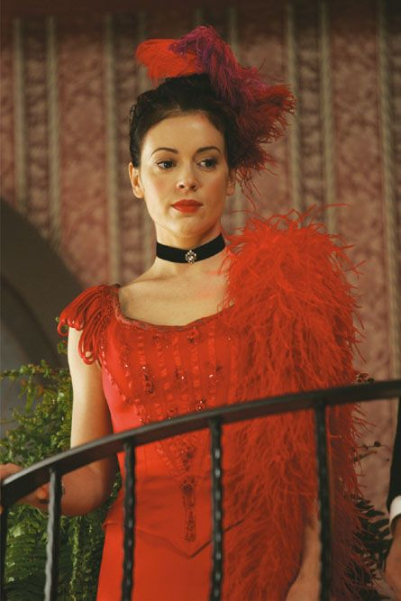 charmed tv series people - photo #34