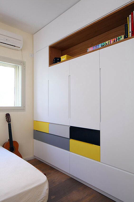 Kids room2 by studio dulu