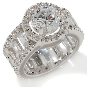 diamonds are a girl's best friends.