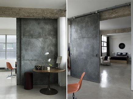 Op zoek naar wooninspiratie klik hier en bekijk mooie for Loft interieur