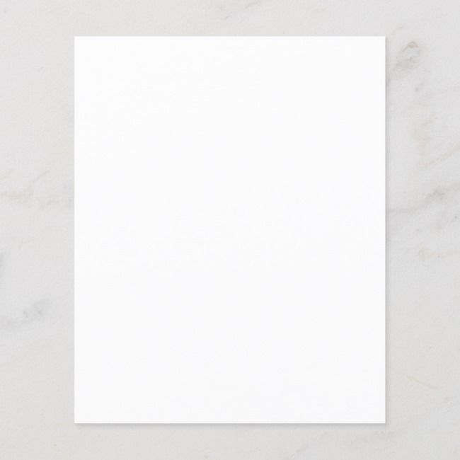 Pink Peonies Wedding Program Flyer | Zazzle.com