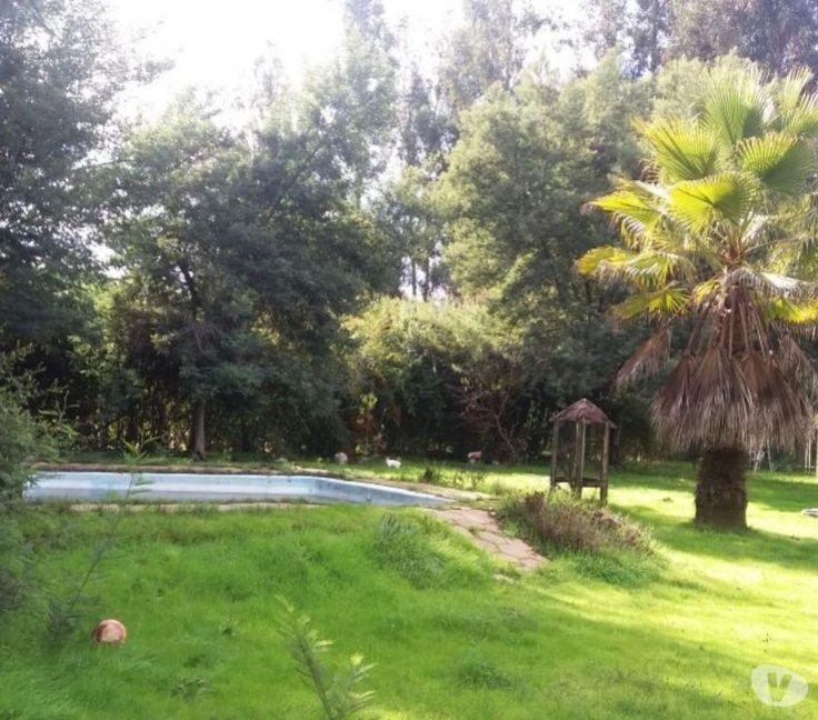 $700 MIL ARRIENDO PARCELA 2 CASAS LAGUNA DE ACULEO - Arriendo de casas y departamentos en Maipo