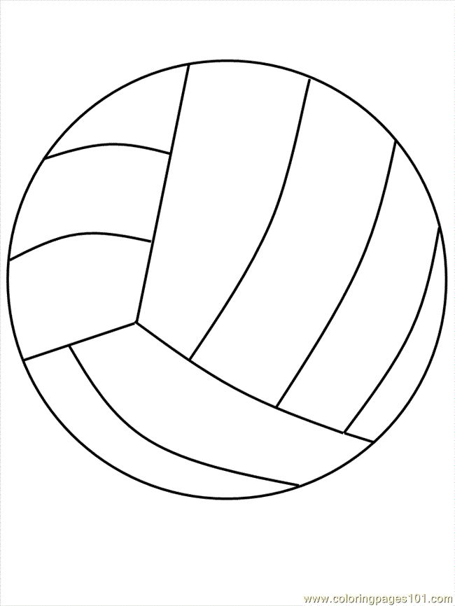 48 best Sports Coloring Pages images on Pinterest | Children ...