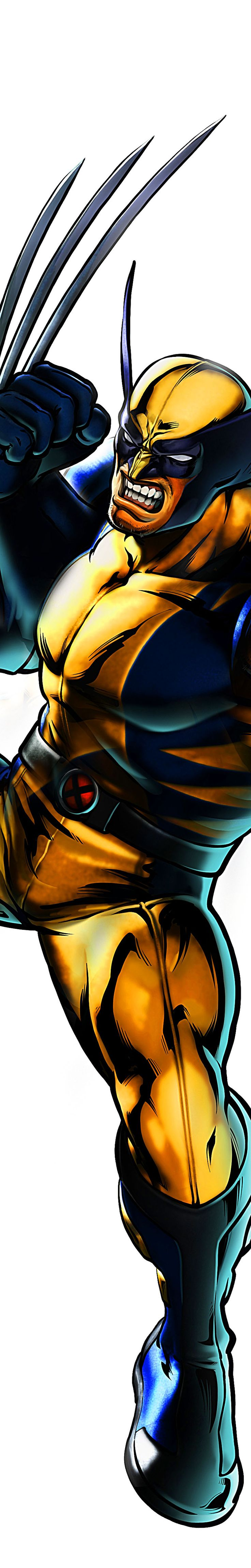 17 Best Images About Wolverine On Pinterest Enemy Of The Color Your Own Wolverine