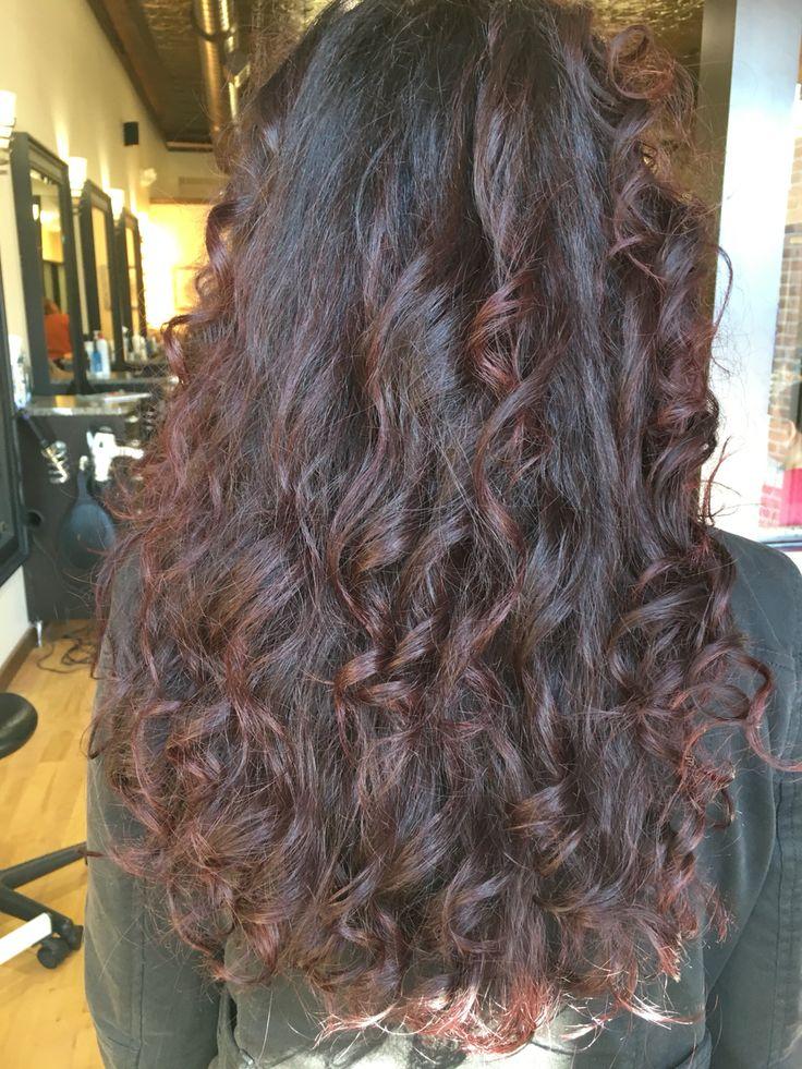 1000 Ideas About Violet Hair Colors On Pinterest  Violet