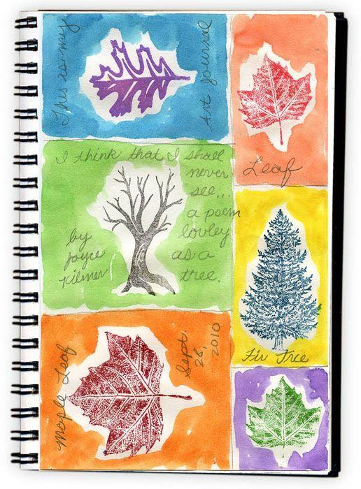 Umělecké projekty pro děti | Teacher testovány umělecké projekty