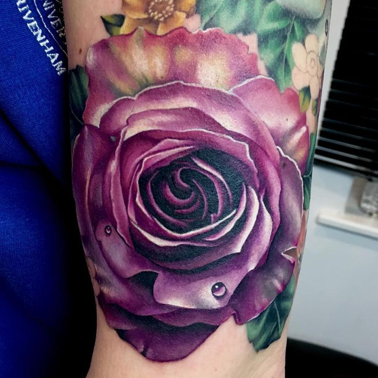 Pin By Jen Duffy On Tattoos: 17 Best Ideas About Realism Tattoo On Pinterest