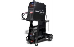 Eastwood TIG, Plasma & Cart Kit  Item #14037  In Stock - Ready to Ship Today  Components Price: $1,629.97  Only $1,299.99  YOU SAVE 329.98    Hurry! This item ships FREE for a limited time.    Save BIG money when you get our TIG 200 Welder PLUS our Versa-Cut Plasma Cutter, and organize it all on the Cart included!