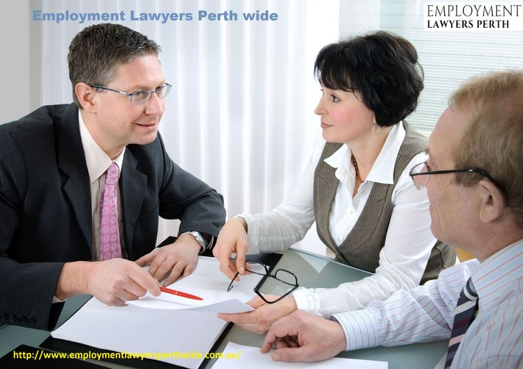 Employment Lawyers Perth offers help and legal advice to the clients in the field of Employment Law. Our lawyers help the clients in dealing with different cases of Employment Law including breach of contract, unfair treatment at the workplace, workplace rights and various other cases related to Employment Law. We provide legal advice to both the employee and the employer. For any help regarding employment cases, consult with Employment Lawyers Perth.