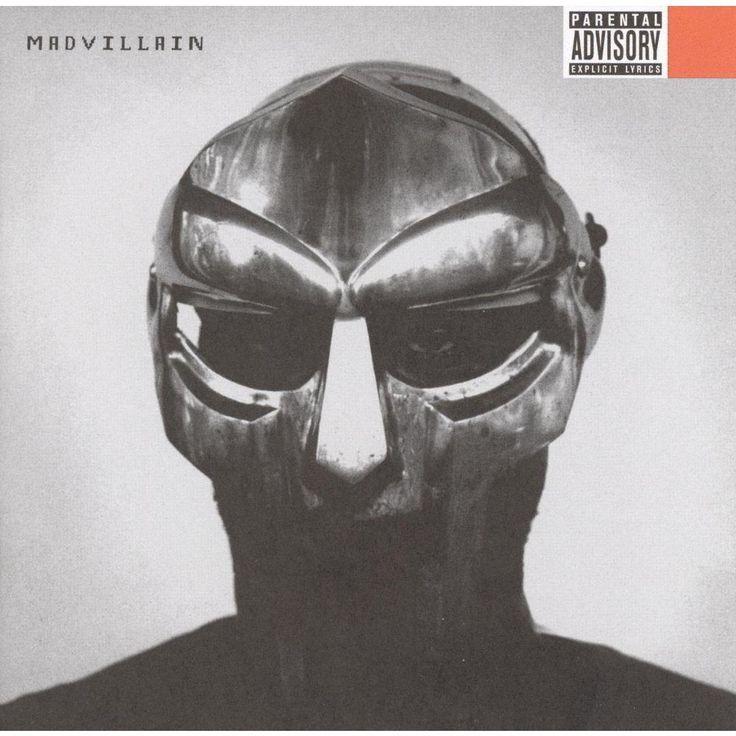 Madvillain - Madvillainy [Explicit Lyrics]