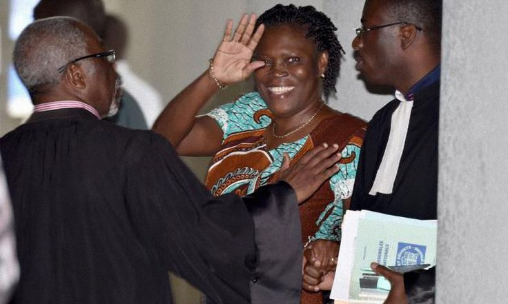 Côte-d'Ivoire - Crise postélectorale : la Cour Suprême rejette le pourvoi en cassation de Simone Gbagbo - http://www.camerpost.com/cote-divoire-crise-postelectorale-cour-supreme-rejette-pourvoi-cassation-de-simone-gbagbo/?utm_source=PN&utm_medium=CAMER+POST&utm_campaign=SNAP%2Bfrom%2BCAMERPOST