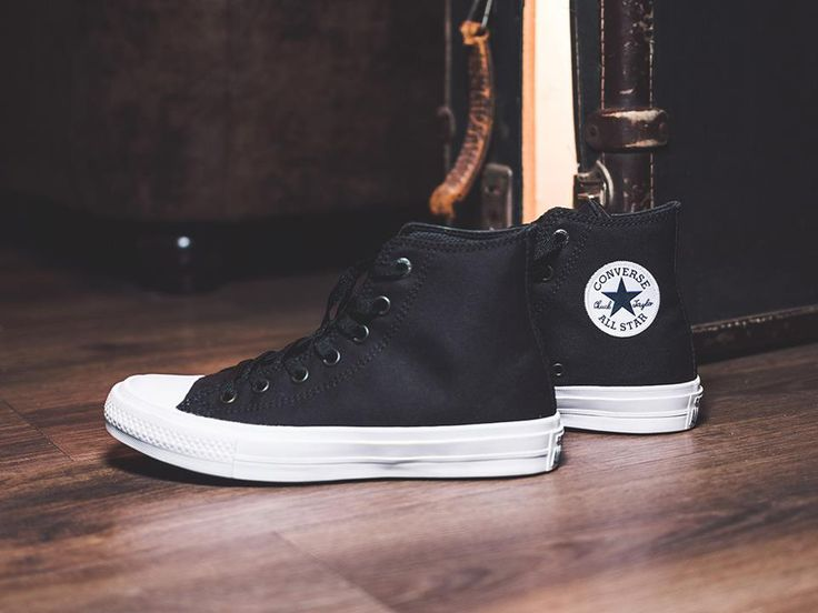 Converse #ChuckTaylorII High Top Was €79.90 and now €59.90