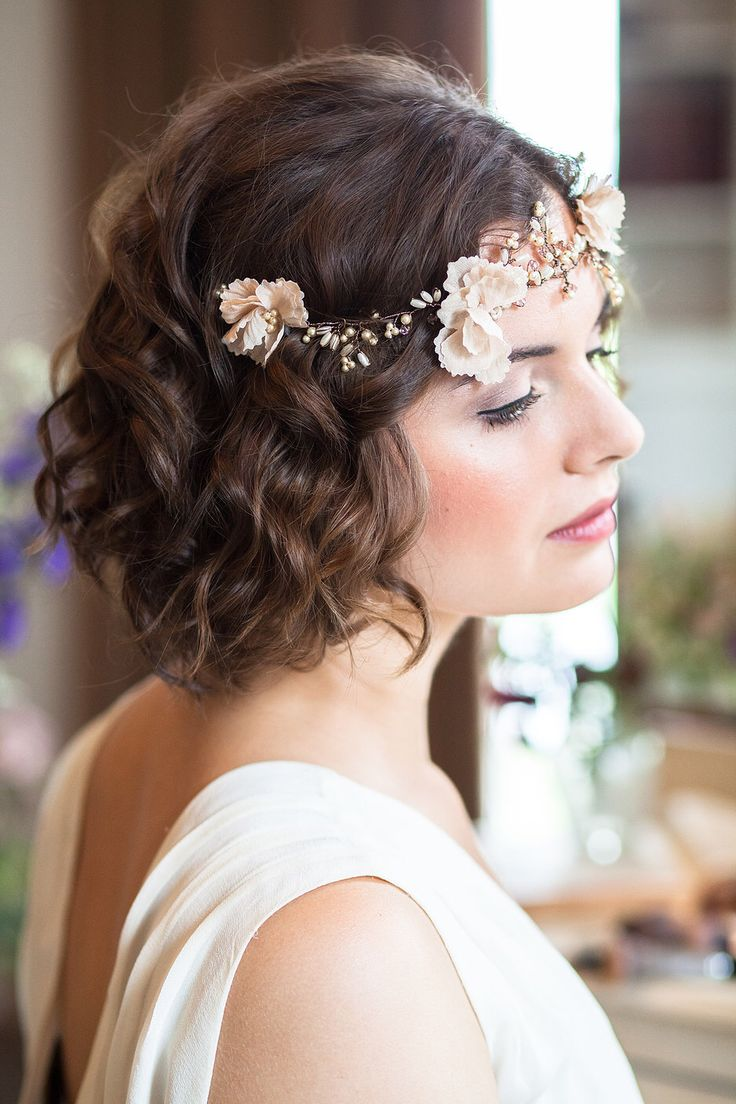 16 best bridal images on pinterest   hairstyles, chignons and make up