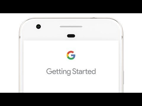 #Pixel Tips: Getting Started