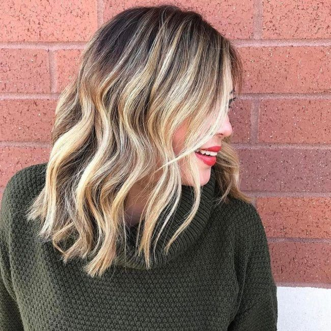nice 75 Irresistible Haircuts for Thick Hair – Making Good Use of the Volume - hairstyles 19
