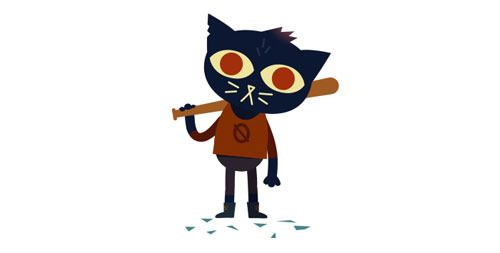 Night In The Woods by Infinite Fall. Waste time around town with your crew of loser friends. Gain abilities that grant passage to new areas. Discover the secrets of a large cast of characters and the town itself. Experience a big crazy world and the remarkable events unfolding there. Play bass. Break stuff.