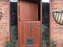 Image result for wooden stable front doors