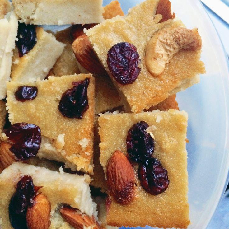 cashews cookies <3