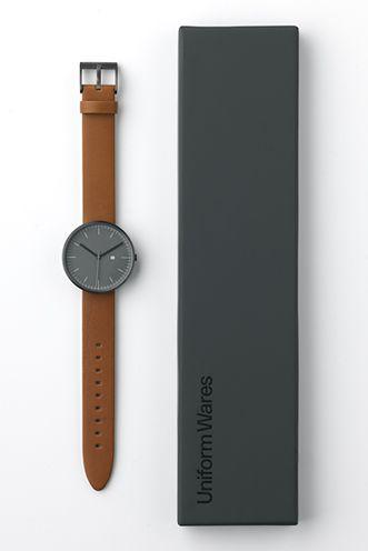 UniformWares Watch