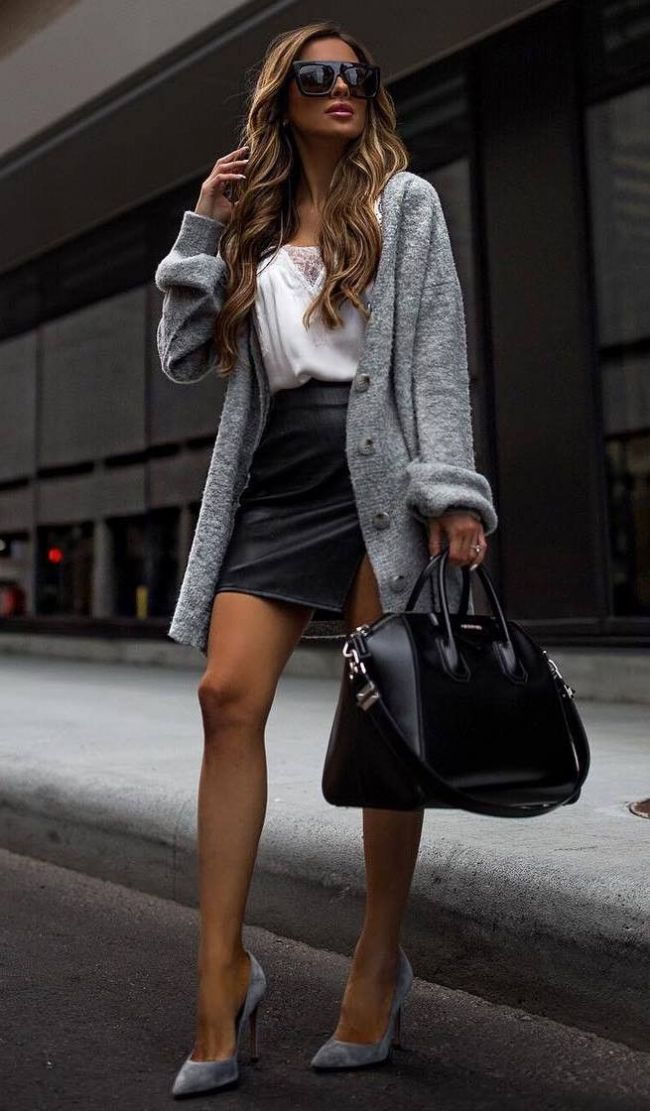 30 chic outfits for Thanksgiving