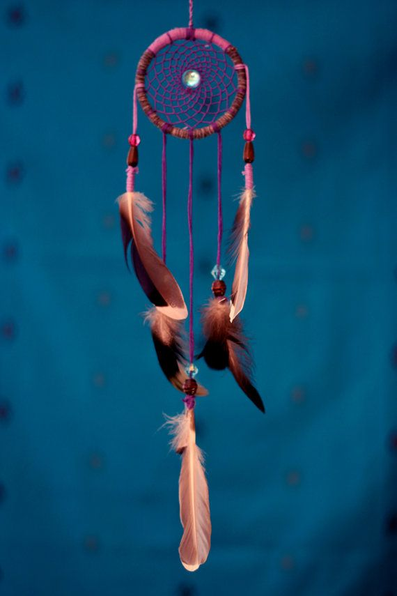 Dream Catcher Bohemian Dream Catcher dream от MagicMandalaShop