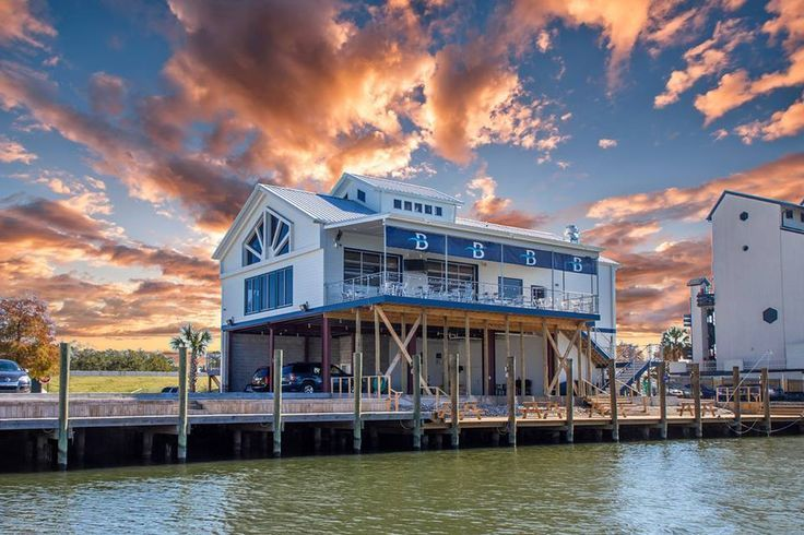 15 Exceptional New Orleans Area Restaurants With Views - Eater New Orleans