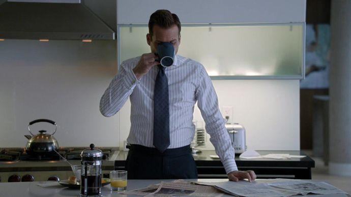 Harvey Specter S Kitchen Harveyspecter Suits