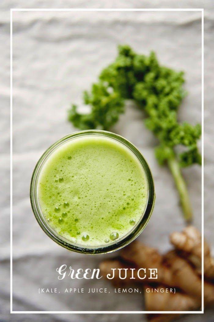 Style Cookbook: {fit tip} juice detox