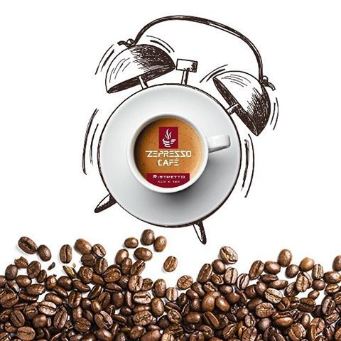 Happy #Monday! ☕️☕️☕️ Start the new week with a magic #aroma of sophisticated selection of Ze-Presso #Café Collection by #Zepter. Delight for your palate, a #joy for your senses. Let the five different blends of the highest quality #Arabica and Robusta beans captivate you with their #flavours.  #zepteraustria #coffee #coffeelover #coffeeaddict #wakeup #motivation #inspiration #work #working #office #mondaymotivation #delicious #Kaffee #taste #drinkingcoffee #mondaymorning