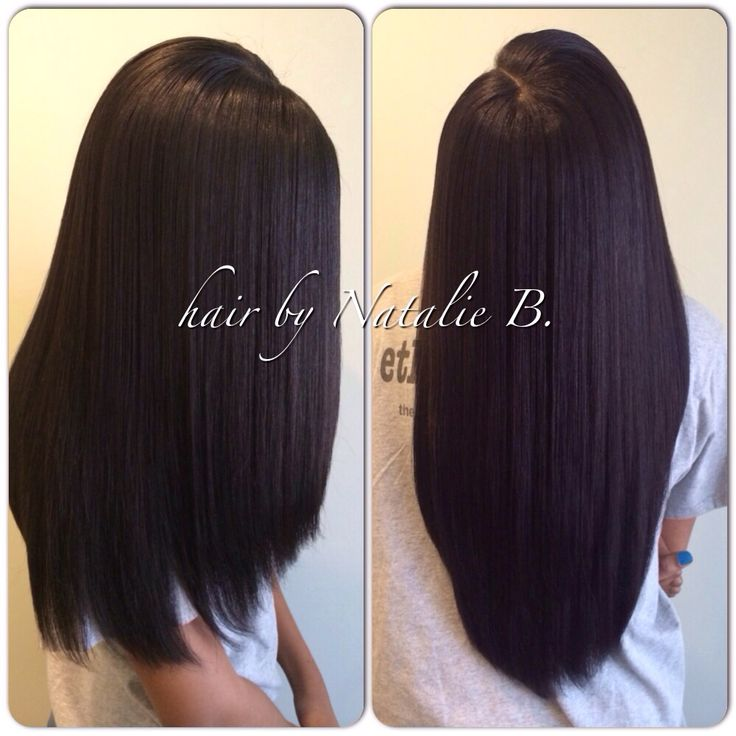 Straight & Sleek Sew-In Action! FLAWLESS SEW-IN HAIR WEAVES by Natalie B. @Natalie Birdsong ---Call or text me at 708-675-9351 to schedule your appointment! Order your hair online at www.naturalgirlhair.com!
