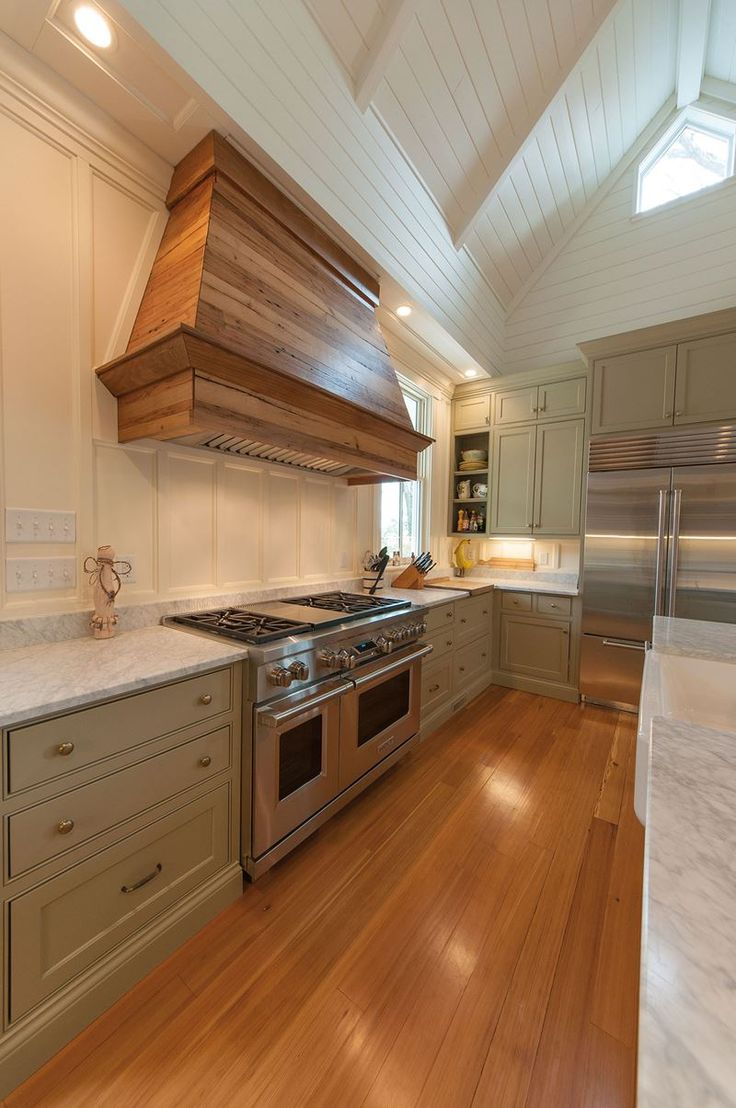 SOUTHERN VICTORIAN REMODEL