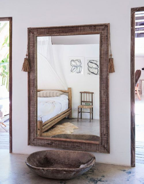 A BEAUTIFUL BEACH HOUSE IN BRAZIL | the style files
