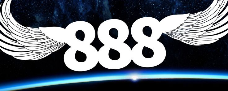 Numerology 888 Meaning: Secrets Of Angel Number 888 via @numerologysecre