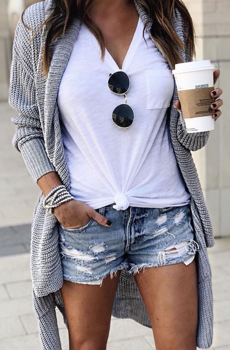 45 Flawless Summer Outfits To Impress Everyone | W… – #Flawless #Impress #Outf…