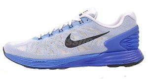 Nike Lunarglide 6 Mens Running Shoes Sneakers 2015 Trainers