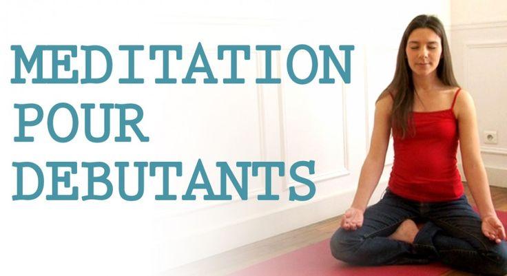 Au premier abord, méditer semble facile… Mais une fois assis, les yeux fermés, nos pensées s'emballent!  Delphine Bourdet , sophrologue et hypnothérapeute, vous donne tous les conseils pour débuter la méditation. Vous apprendrez dans cette vidéo la bonne posture pour méditer et à vous concentrer sur votre respiration lors de votre pratique de la méditation de pleine conscience.
