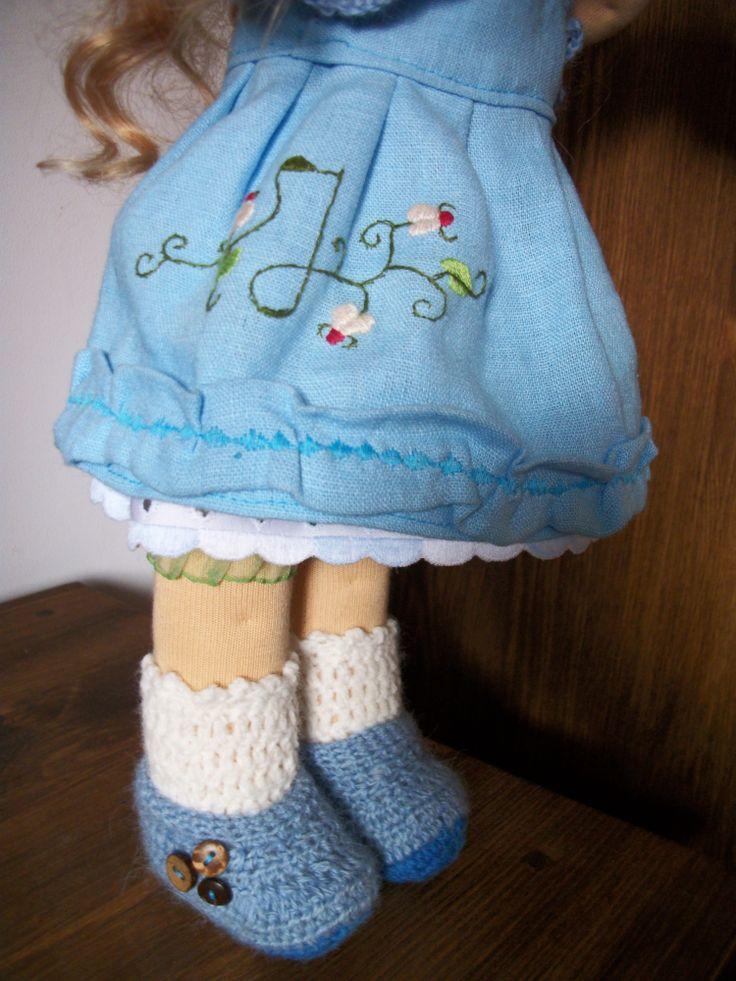 http://polandhandmade.pl; #polandhandmade #lalkawaldorfska; #balticdolls; #lalka; #waldorfdoll
