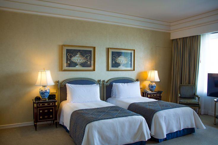 Do pão ao caviar - Four Seasons Hotel Ritz Lisbon - room