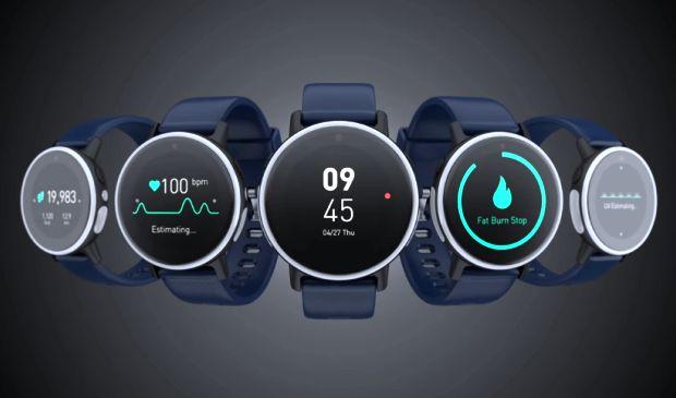 Acer lanseaza Leap Ware, un smartwatch dedicat zonei fitness