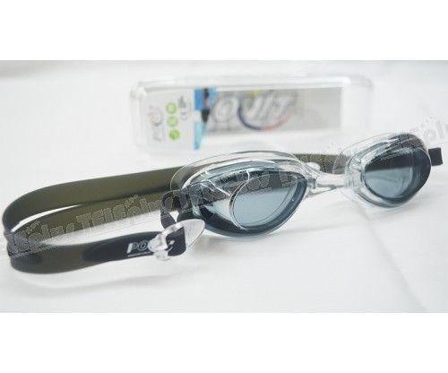 Povit Çocuk Yüzücü Gözlüğü Siyah 2540 - Silikon gözlük bandı,  %100 UV korumalı camlar ve anti fog özelliği ile buğulanmayı önleyen yüzücü gözlükleriyle spor yapmanın keyfine varın. - Price : TL12.00. Buy now at http://www.teleplus.com.tr/index.php/povit-cocuk-yuzucu-gozlugu-siyah-2540.html