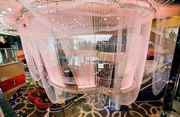 Хрустальные шторы из бусин в Дизайн Интерьера   ВКонтакте