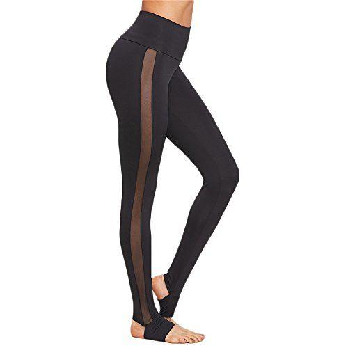 5f51f5578 ITISME Femme Nouveaux Leggings D'entraînement De La Mode Féminine ...
