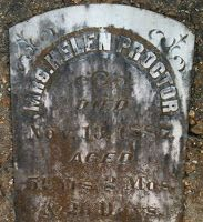 Genealogy @ the Library: Cemetery Math - Date of Birth Calculator