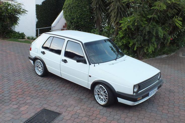[Sale] 1989 VW Golf Mk2 GTi 16V Exec Turbo